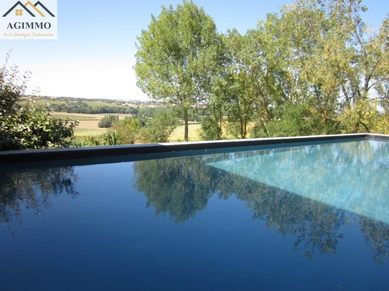 Vente maison / villa L isle jourdain 420 000€ - Photo 2