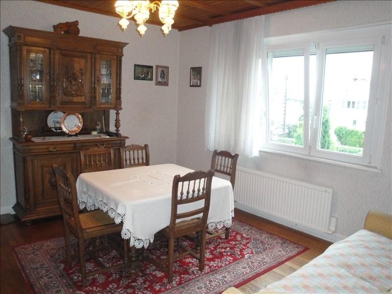 Sale house / villa Delle 174000€ - Picture 4