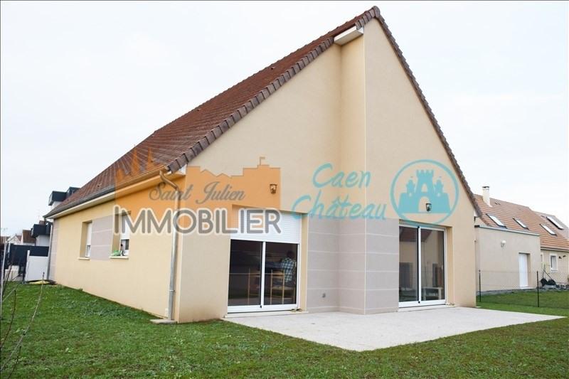 Vendita casa Argences 225531€ - Fotografia 1