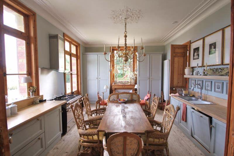 Vente de prestige maison / villa Villers sur mer 1650000€ - Photo 7