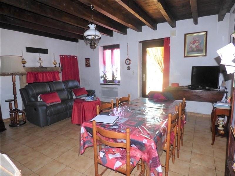 Vente maison / villa Le theil 50000€ - Photo 2