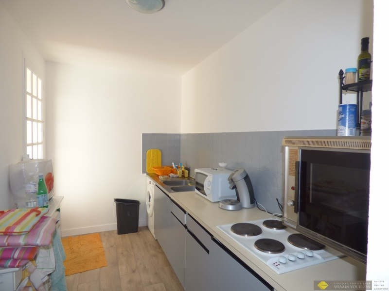 Vendita appartamento Villers sur mer 138000€ - Fotografia 3