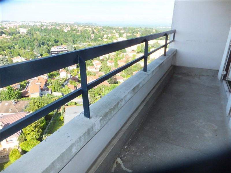 Vente appartement Caluire et cuire 159000€ - Photo 2