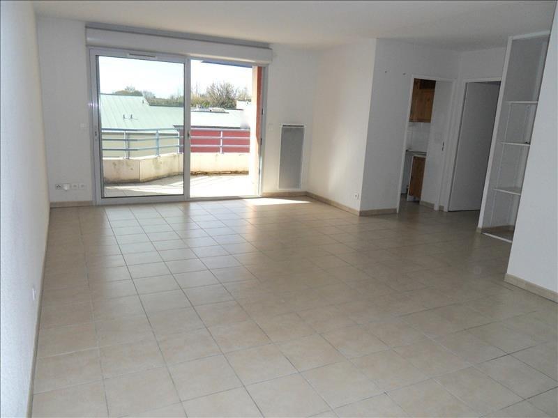 Sale apartment Toulouse 319000€ - Picture 4