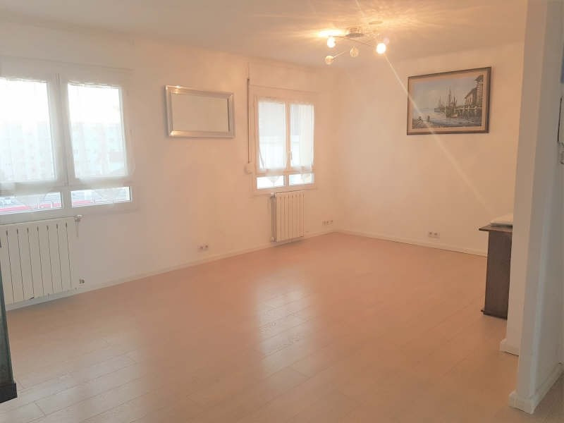 Sale apartment Sartrouville 226000€ - Picture 1