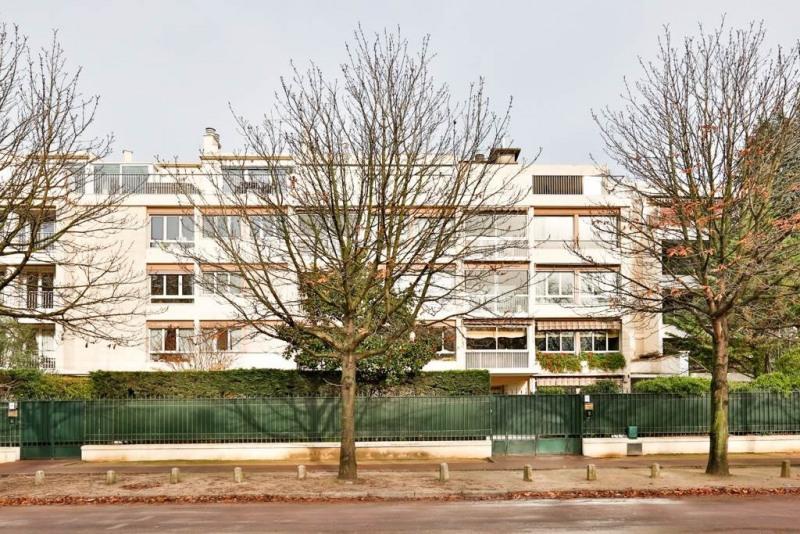 Sale apartment Métro porte dorée 925000€ - Picture 2