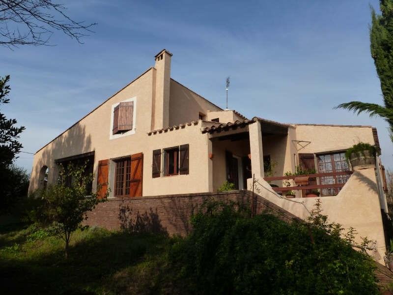 Vente maison / villa Beziers 280000€ - Photo 2