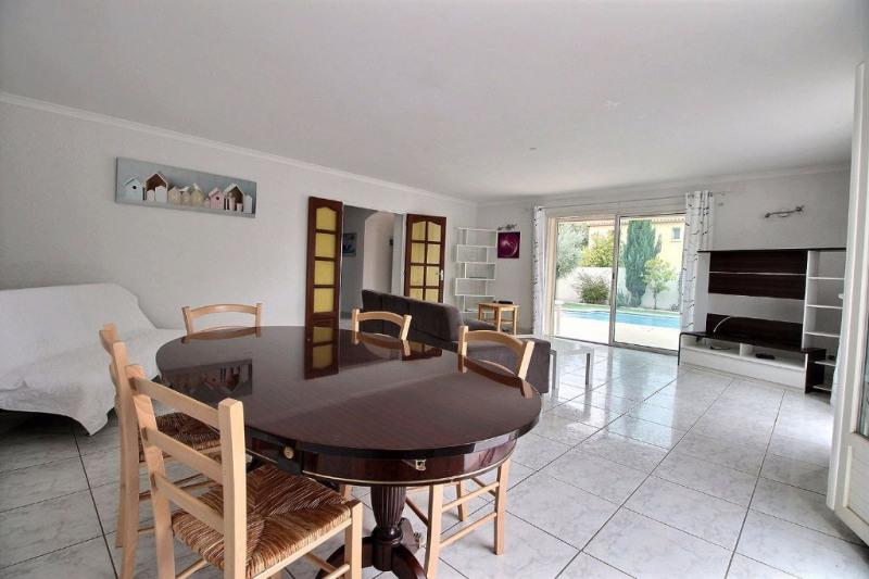 Vente maison / villa Nimes 347000€ - Photo 2