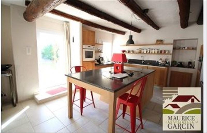 Vente maison / villa Cavaillon 445000€ - Photo 4