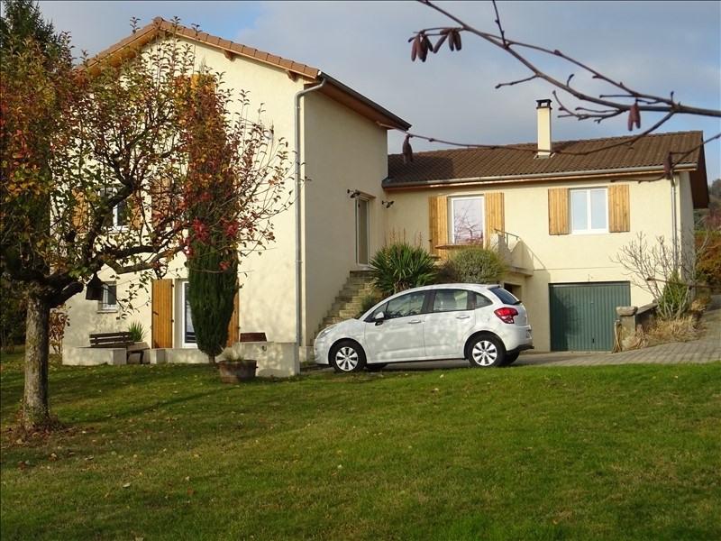 Vente maison / villa St georges d esperanche 313000€ - Photo 3