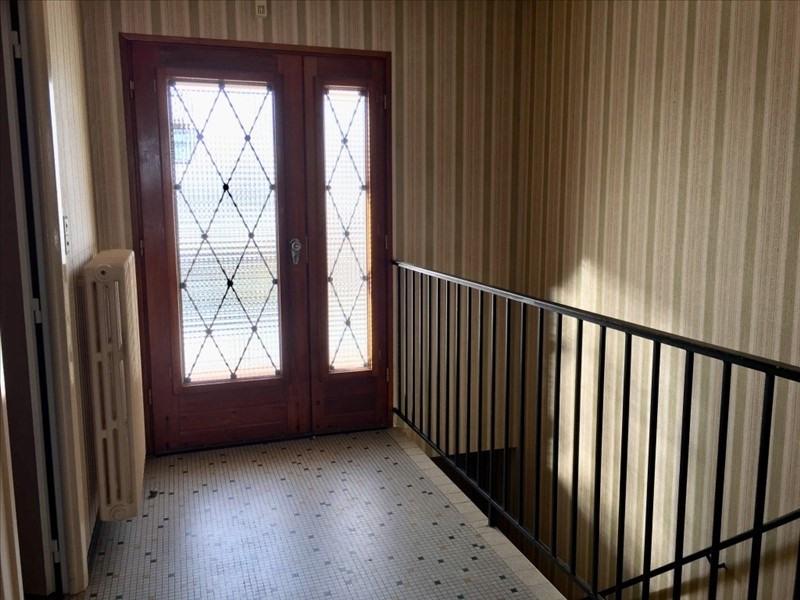 Vente maison / villa Bressolles 133750€ - Photo 8