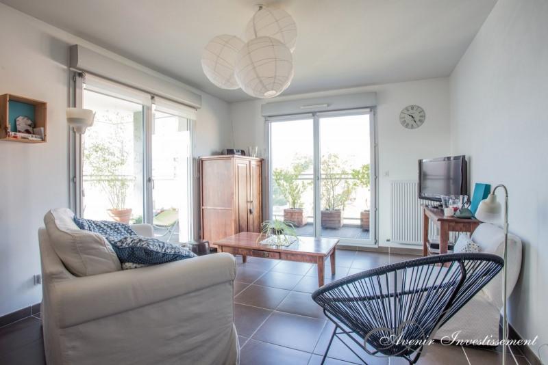 Vente appartement Tassin la demi lune 377000€ - Photo 3