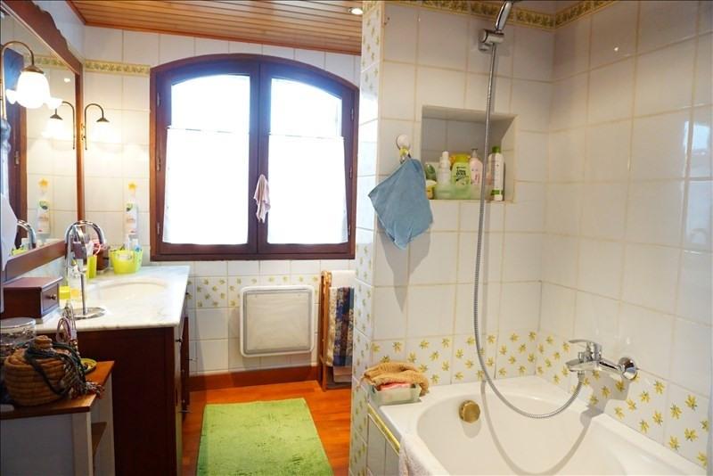 Vente maison / villa Noisy le grand 499500€ - Photo 8