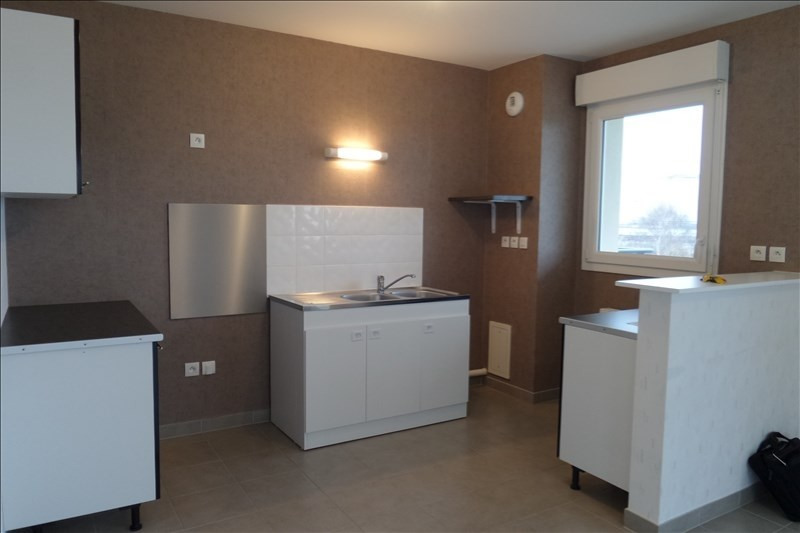 Location appartement Herouville st clair 560€ CC - Photo 2