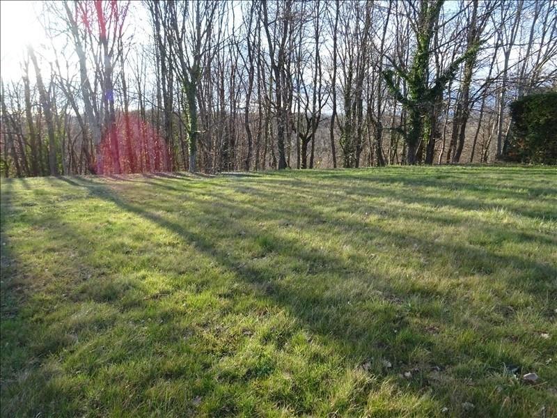 Vente terrain Septeme 160000€ - Photo 3