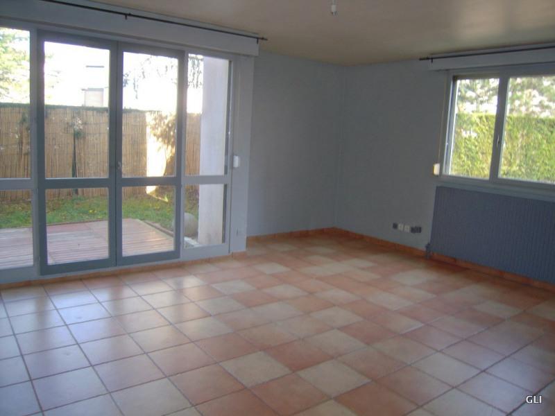 Rental apartment Villeurbanne 696€ CC - Picture 4