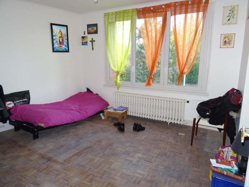 Vente appartement Sarcelles 109000€ - Photo 4