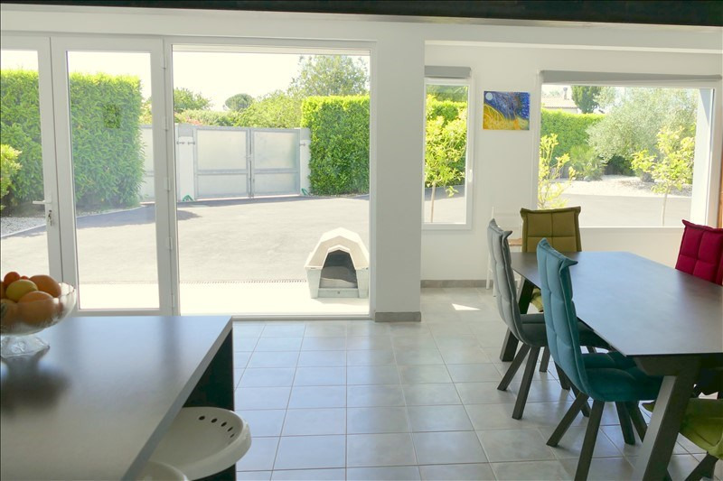 Deluxe sale house / villa Saint sulpice de royan 464000€ - Picture 7
