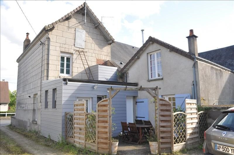 Vente maison / villa Vendôme 134 031€ - Photo 2
