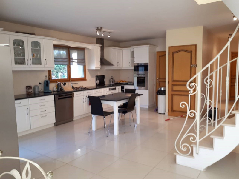 Vente maison / villa Tignieu-jameyzieu 369000€ - Photo 5