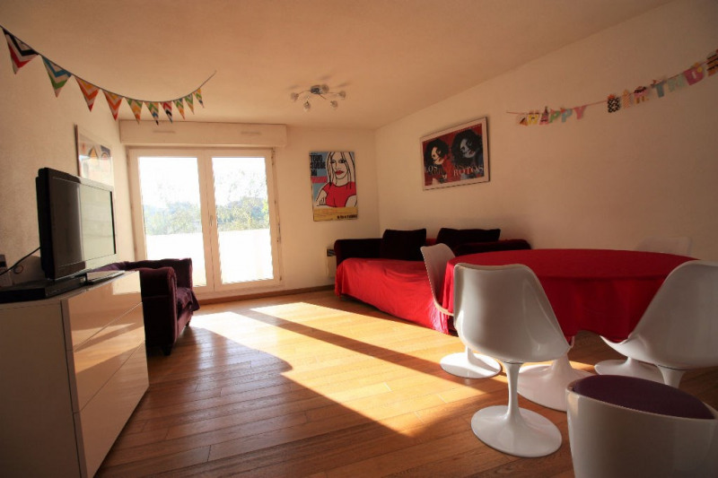 Vente appartement Bordeaux 299 500€ - Photo 1