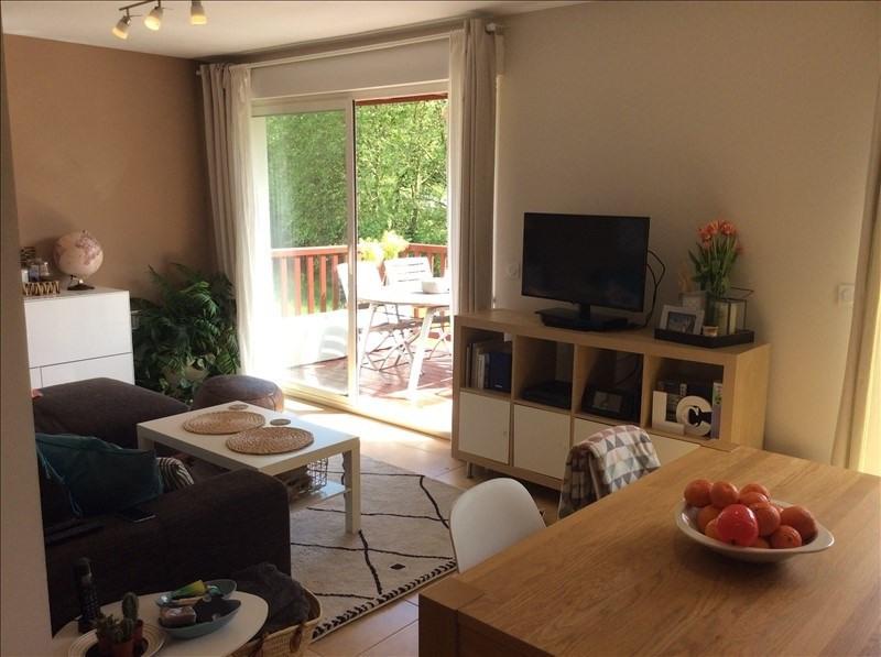 Vente appartement Urrugne 215000€ - Photo 2