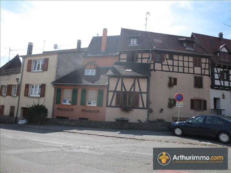 Vente maison / villa Eguisheim 182000€ - Photo 2