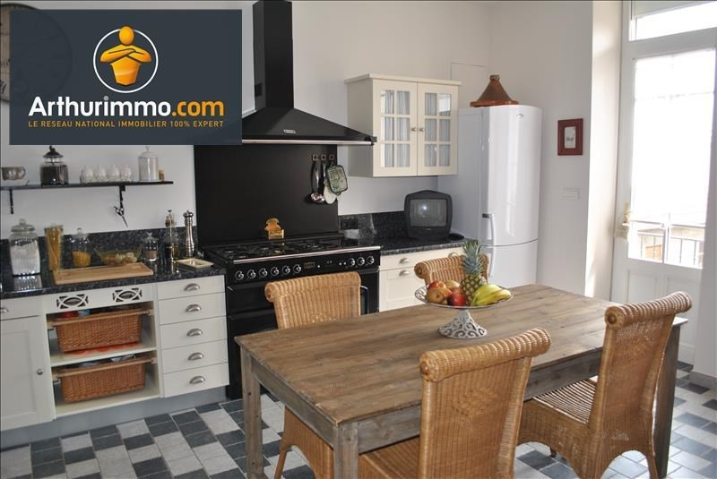 Vente de prestige appartement Roanne 365 000€ - Photo 3