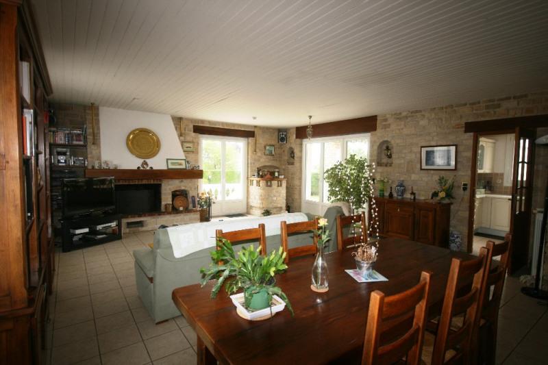 Vente maison / villa Saint georges de didonne 546000€ - Photo 3