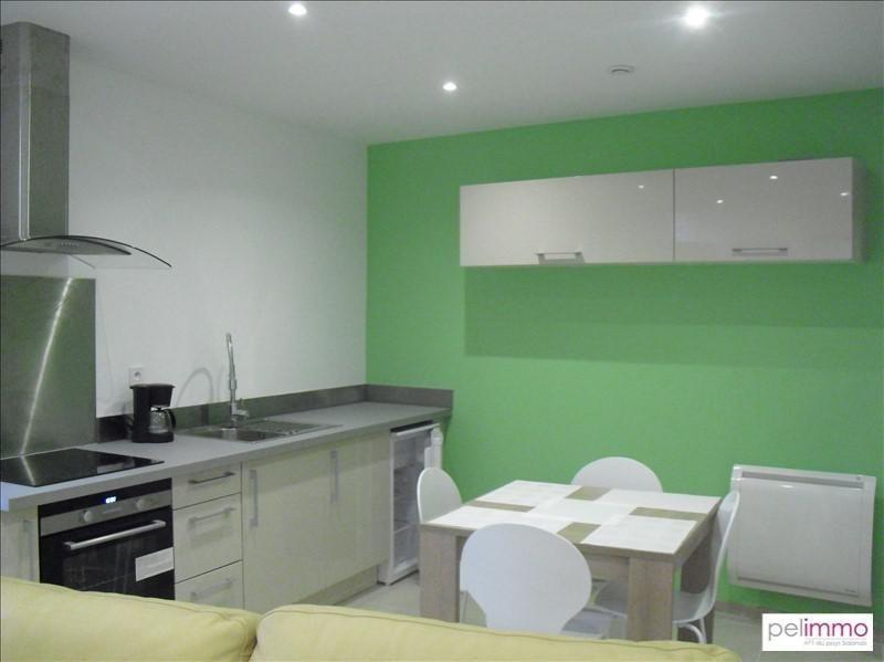 Rental apartment Grans 680€ CC - Picture 4