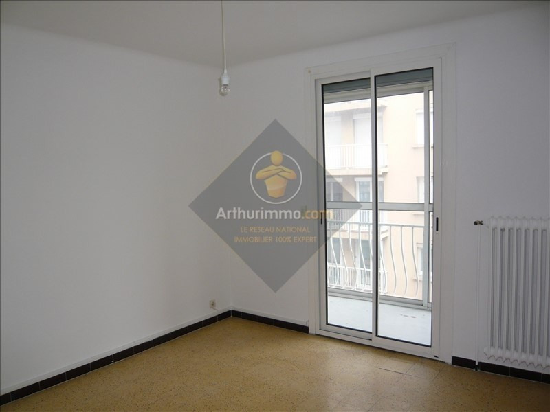 Rental apartment Sete 520€ CC - Picture 4