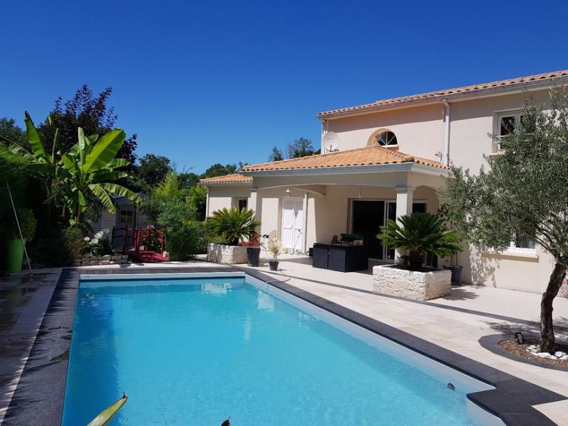 Sale house / villa Étaules 406550€ - Picture 2