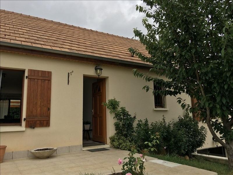 Sale house / villa Longpont sur orge 295000€ - Picture 1