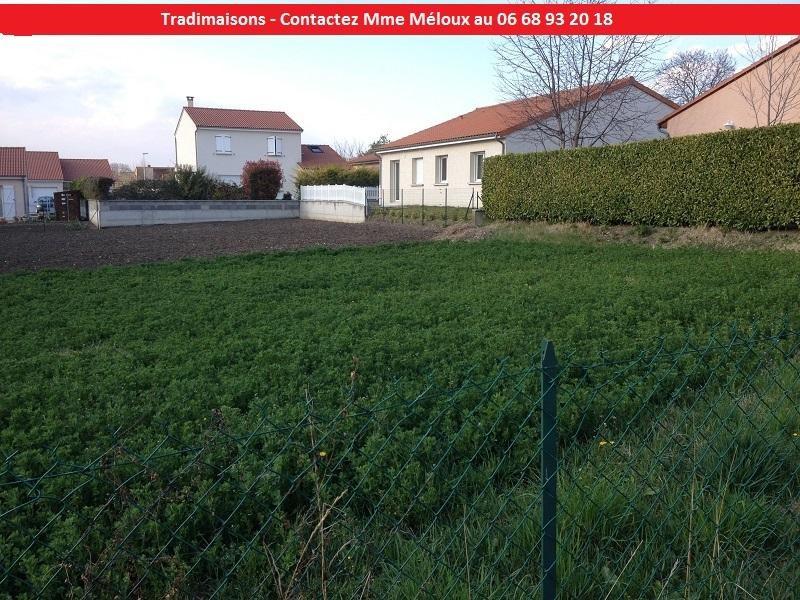 Maison  4 pièces + Terrain 300 m² Cournon d'Auvergne (63800) par TRADIMAISONS