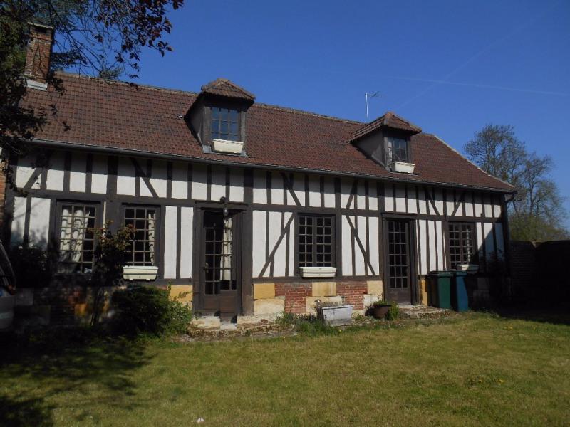 Vente maison / villa Cormeilles 137000€ - Photo 1