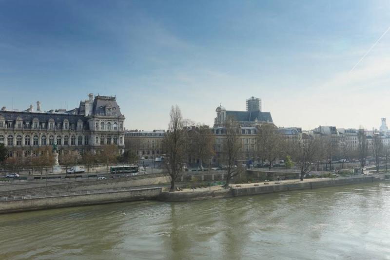 Престижная продажа квартирa Paris 4ème 1800000€ - Фото 14