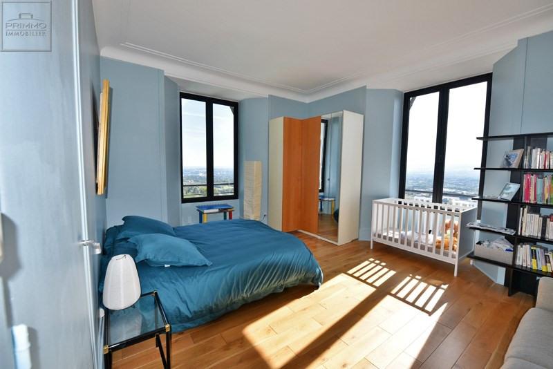 Deluxe sale house / villa Limonest 1850000€ - Picture 7