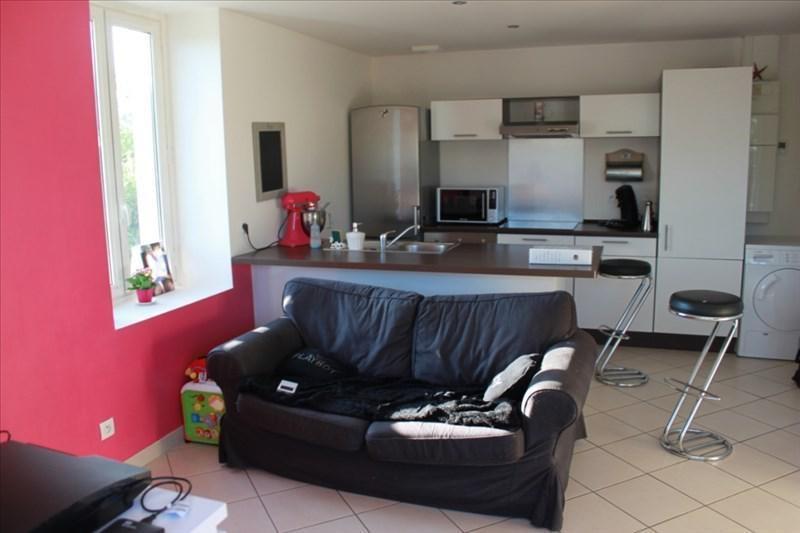 Verkoop  appartement Communay 188000€ - Foto 4