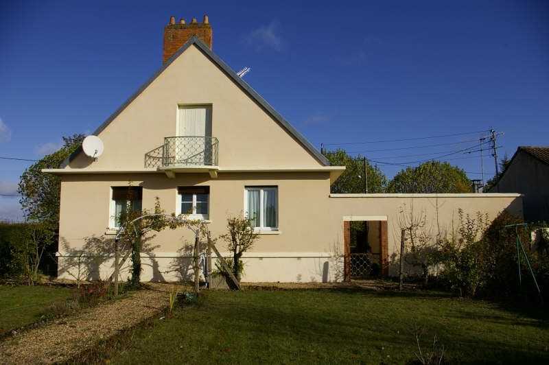 Vente maison / villa Sully sur loire 278 373€ - Photo 4