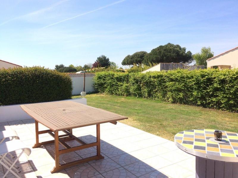 Sale house / villa Olonne sur mer 256300€ - Picture 11