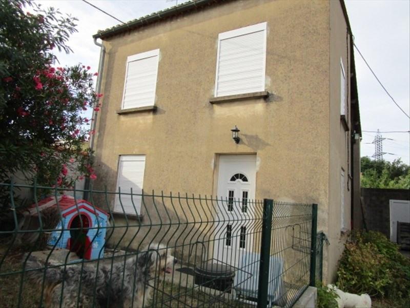 Vente maison / villa St andre de cubzac 360000€ - Photo 2