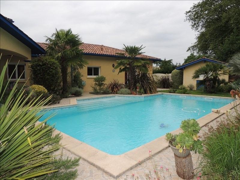 Deluxe sale house / villa St martin de seignanx 560000€ - Picture 2