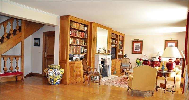 Deluxe sale house / villa Saint-nom la breteche 1550000€ - Picture 4