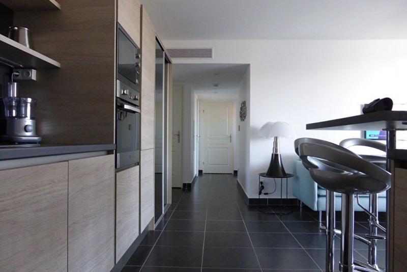 Venta  apartamento Bandol 495000€ - Fotografía 8