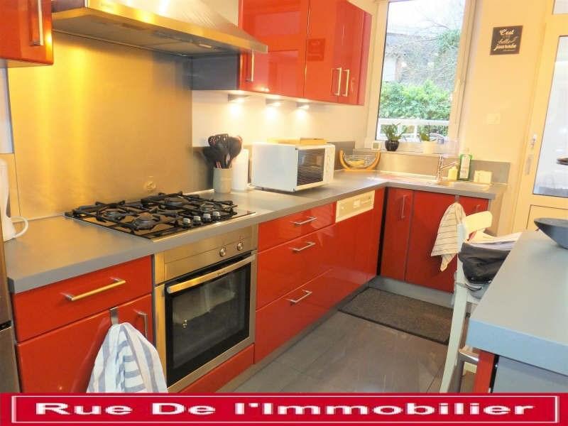 Sale house / villa Reichshoffen 222800€ - Picture 2