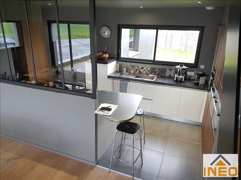 Vente maison / villa Hede 428400€ - Photo 3