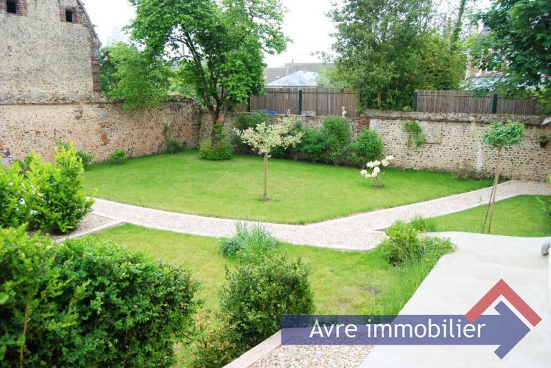 Vente maison / villa Verneuil d avre et d iton 185000€ - Photo 2