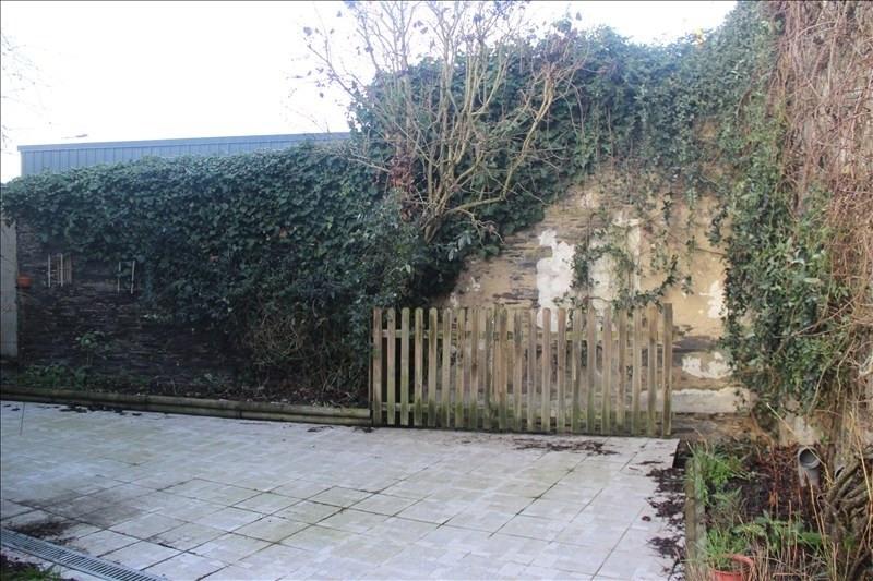 Produit d'investissement maison / villa Treffieux 143100€ - Photo 6