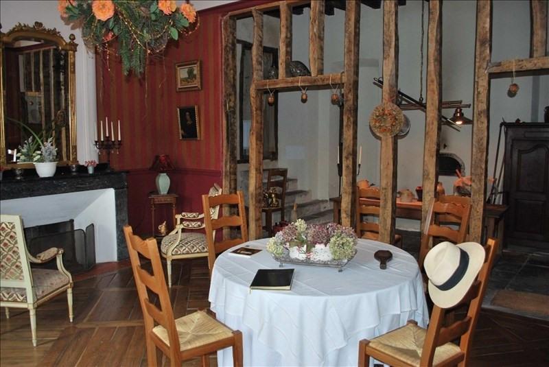 Vente maison / villa Mirepoix 462000€ - Photo 10