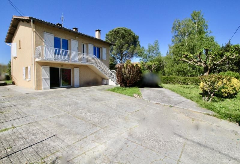 Sale house / villa Escalquens 309 000€ - Picture 1